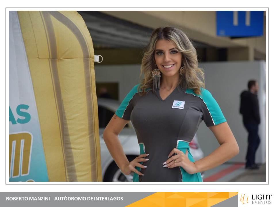 Roberto Manzini - Autódromo de Interlagos